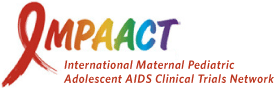 International Maternal Pediatric Adolescent AIDS Clinical Trials